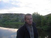 Андрей Шевченко, 19 августа 1981, Краснодар, id20302727