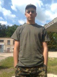 Андрій Мокаленко, 13 июля 1989, Киев, id32442027