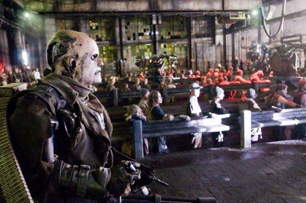 Терминатор: Да придет спаситель (2009) / Terminator Salvation ...