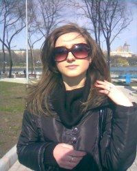 Лерча Дрёмова, 27 апреля 1989, Донецк, id21900580