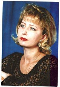 Наталия Ефимова, 28 декабря 1969, Москва, id27602219
