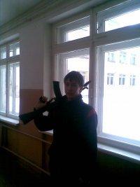 Евгений Кошель, 19 апреля 1993, Невель, id32781862