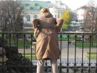 Валя Торшина, 25 апреля , Москва, id23884846