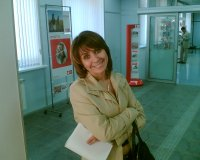 Ксения Долищена, 27 февраля 1989, Екатеринбург, id23936804