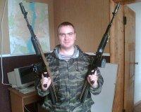 Алексей Ершов, 17 ноября 1978, Дрогобыч, id32439591