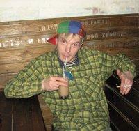 Михаил Кофанов, 28 сентября 1982, Самара, id21813795