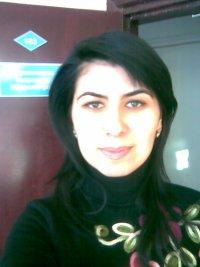Shahnoza Mamethanova, Туркестан