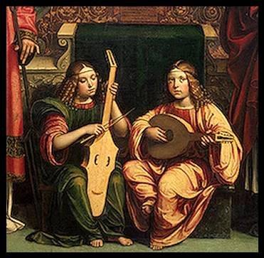Музыкальная культура эпохи возрождения в испании