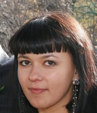 Екатерина Бесчеревных, 22 октября 1985, Саратов, id27429853