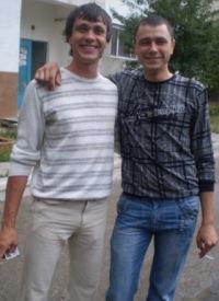 Олег Грыцык, Рыбница
