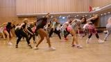 Lady`s Dance Battle - Yo Vengo de Cuba 2018 - Cuban Salsa Power Congress