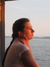 Иришка Иванова