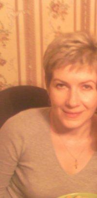 Валентина Перелыгина