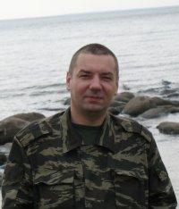 Сергей Рымкевич