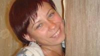 Ольга Раитина, Лотошино, id21900320