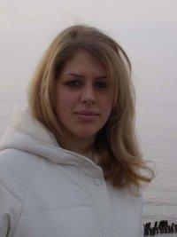 Наталия Стехова, 23 декабря 1987, Зеленоградск, id27547656