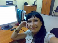 Антонина Гетманенко