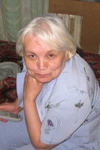 Нина Есина, Беруни