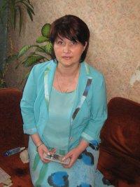Эвелина Атрохова, 18 января 1961, Санкт-Петербург, id4593469