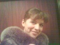 Валентинка Жарикова