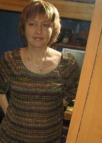 Светлана Сусанина, 29 января 1972, Москва, id9436569