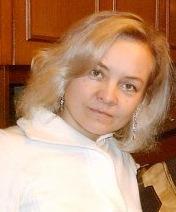 Елена Зыбо, 23 октября 1967, Москва, id20775983