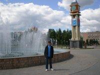 Паша Миненков, 3 апреля 1994, Москва, id21531352
