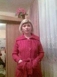 Татьяна Кравец, 23 мая 1979, Джанкой, id27519393