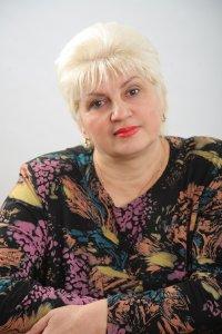 Нина Лященко, 10 мая , Волгоград, id29950567