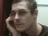 Павел Гордейчук, Красноярск, id31231209