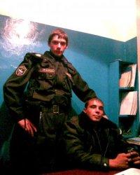 Ярослав Митюшов, 9 апреля , Уфа, id13800236
