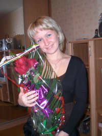 Оксана Макушева, 17 января 1983, Киров, id36087409