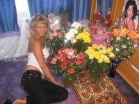 Маришка Антонова, 24 июля 1987, Ивангород, id21718583