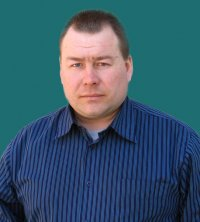Юрий Губарев, 12 апреля 1972, Новосибирск, id27547664