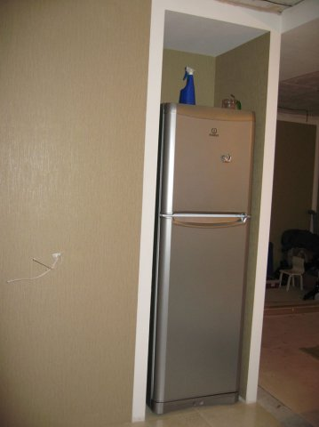 Холодильник наоборот своими руками видео