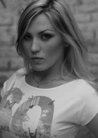 Кристина Марченкова