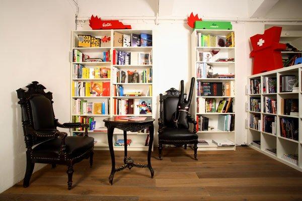 дом книги адреса