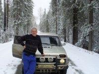 Алексей Большаков, 28 февраля , Пыть-Ях, id31739880