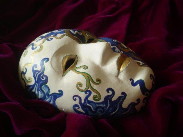 Венецианские маски - Страница 2 X_9348fccf