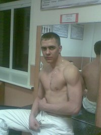 Алексей Мороз, Волгоград, id27934622