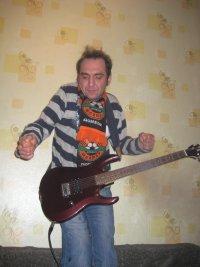 Эдик Руднев, 13 мая 1989, Мариуполь, id29318504