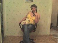 Olga Romodina, 28 августа 1981, Москва, id29473121