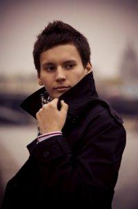 Danila Melnikov, 27 мая , Москва, id33523602