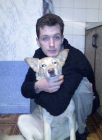 Василий Сидоров, 21 января , Москва, id209395548