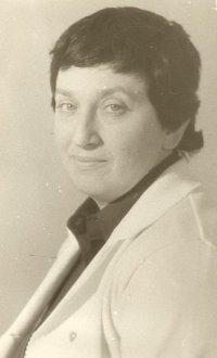 Ирина Демакова, 2 марта 1938, Москва, id12979791