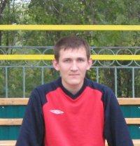 Миша Смирнов, 9 мая 1986, Похвистнево, id16969672