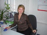 Екатерина Мержоева, 21 сентября 1980, Красноярск, id22151345