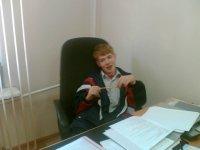 Антон Богданов, 5 декабря , Москва, id3367831