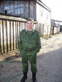 Евгенний Филькин, 16 августа 1988, Кузнецк, id38413597