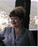 Светлана Железнова